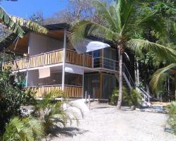 Ecopacific Lodge Santa Teresa