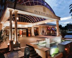 Duxton Hotel Perth