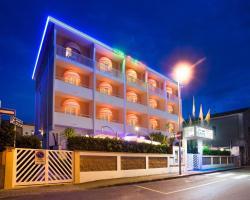 Hotel Sileoni Dépendance Villa Antonio