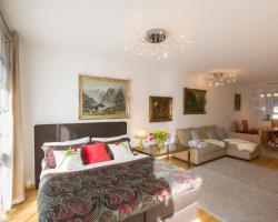 Familie Luxus-Apartments im Zentrum von Garmisch 3