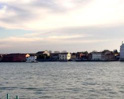 Balcony View Venice