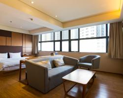 JI Hotel Harbin Central Avenue