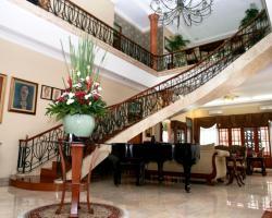 Pesona Guest House Jakarta