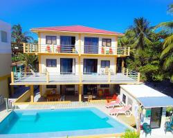 Popeye's Beach Resort