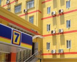 7Days Inn Lujiazui Pudong Avenue