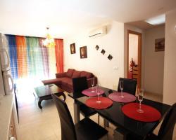 Apartment Marina Baixa