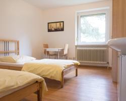 A1 Hostel Nürnberg