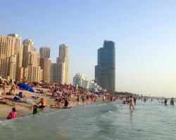 Dubai Stay - JBR - Shams 1