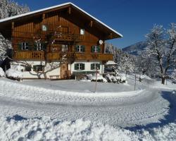 Chalet Bauernhaus