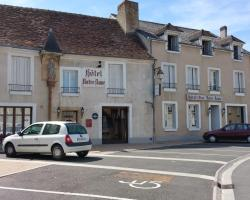 Hotel A Notre Dame