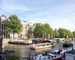 Insight Amsterdam Bed & Breakfast