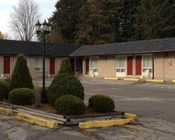 Lotus Motel