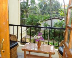 Prachi Holiday Homes
