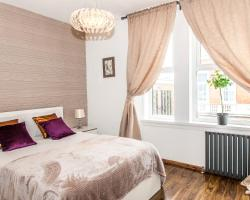 Paddington Deluxe Apartment
