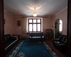 Baykalsky Pokoy Apartment