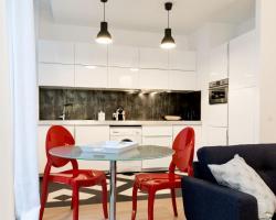 Manneken Pis Halldis Apartments