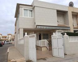 House in the heart of Torrevieja