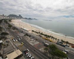 Rio Your Apartment Av Atlantica