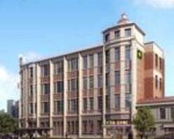 JI Hotel Tianjin Xiaobailou