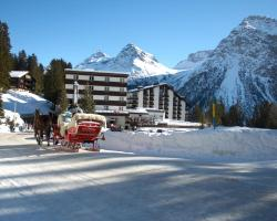 Robinson Club Arosa - Adults Only