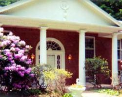 Enchanted Manor of Woodstock Bed and Breakfast