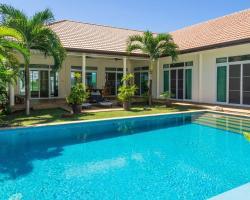 Tropic Sun Villas - Phuket