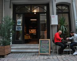 Downtown Istanbul Hostel