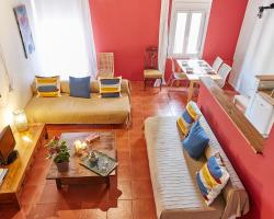 Cool 1bed in the center of BCN