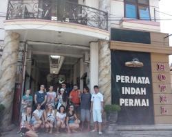 Hotel Permata Indah Permai