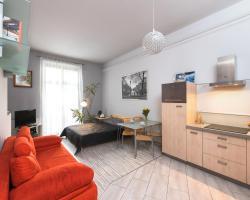 Abra 2 Apartments