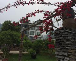 Yangshuo Ecofarm Lodge