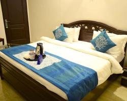 21 Milestone Hotel & Resort Delhi