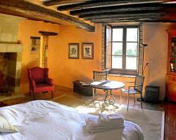 Cottage de la Barre - Les Glycines