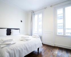 Dreamyflat - Appart Champs Elysées.