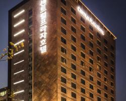 Central Plaza Hotel - Incheon Cityhall