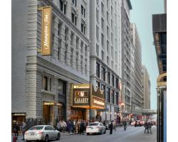 Hampton Inn Majestic Chicago Theatre District