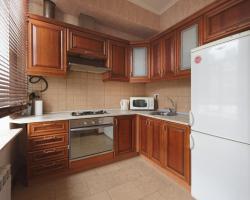 Bergus Apartments near Admiralteyskaya
