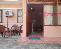 Jaffna City Apartments