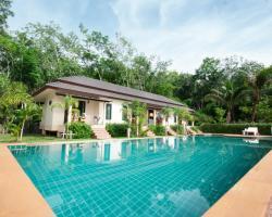 Wanna Dream Villas Ao Nang