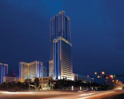 Regal Palace Hotel