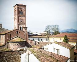 Il rifugio degli Innamorati...di Lucca