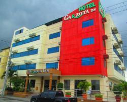 Hotel Garzota Inn
