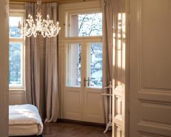 Franz Apartments