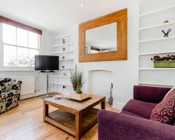 Deluxe Notting Hill Apartments