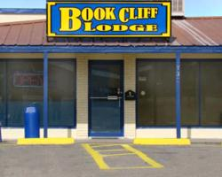 Book Cliff Lodge
