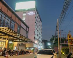 The Tower Praram 9 Hotel