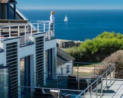 Relais du Silence Hostellerie Pointe Saint Mathieu