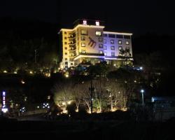 M Motel, Suncheon