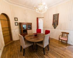Family Apartment Ferrandi