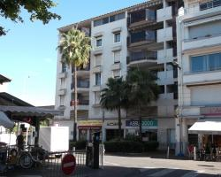Apartment Cannes